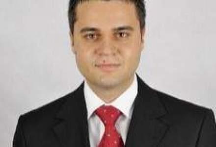 Directorul financiar al Smartree o inlocuieste pe Alina Kish si devine CEO al companiei