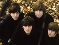 Muzica Beatles in magazinul...