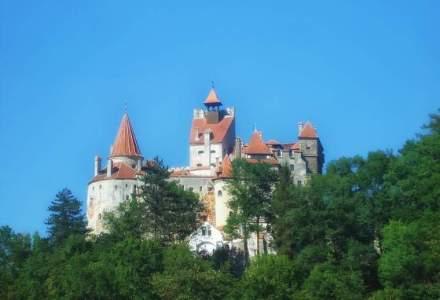 Un castel din Romania a fost inclus pe lista celor mai impresionante 14 castele din Europa