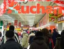 Profi ai Auchan nu mai vand...