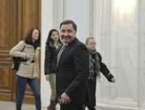 Deputatul PSD Cristian Rizea...