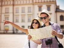 A crescut numarul turistilor...