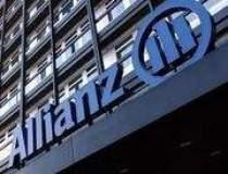 Allianz, prime brute...