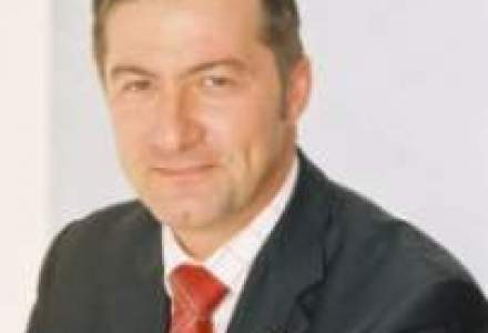 Arval Romania are un nou managing director