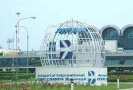 Transporturile vor sa obtina 150 mil. euro de la CE pentru infrastructura aeroporturilor