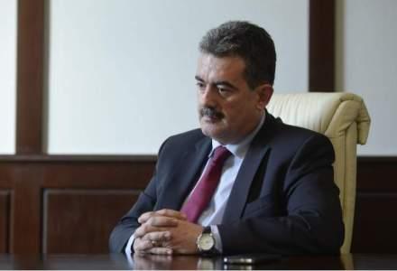 Andrei Gerea: Prin declaratiile ministrului Agriculturii privind firma Bradet se paseaza responsabilitatea