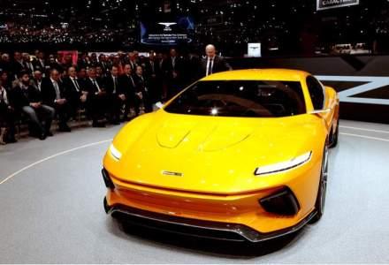 Cele mai tari concepte de masini la Salonul Auto de la Geneva 2016