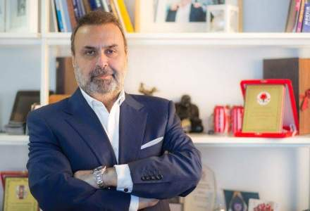 Haluk Kurcer (Kanal D): In 2015, am realizat un profit net de 700.000 de euro