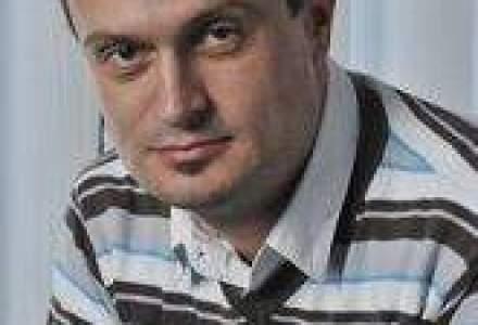 Dragos Stanca: Vreau sa continui ideea F5, in interiorul sau in exteriorul Realitatea-Catavencu