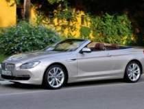 Noul BMW Seria 6 Cabriolet,...
