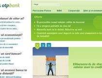 OTP Bank - Pierderi de 15,2...