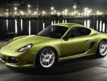 Porsche Cayman R, disponibil...