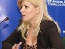 Elena Udrea a fost aleasa...