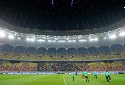 "Ministerul Dezvoltarii acuza ""dezinformarea"": Agrementul pentru Arena Nationala, emis in 16 februarie"