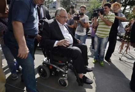 Omul de afaceri Dan Adamescu, audiat la DNA intr-un dosar privind falimentul Astra