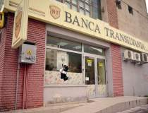 Banca Transilvania, marele...