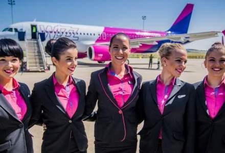 Wizz Air si Ryanair vand bilete de la 8 euro, mai ieftine decat un bilet la CFR: unde poti zbura dus-intors cu 80 lei