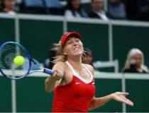 Maria Sharapova isi pierde...
