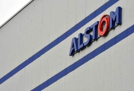Alstom construieste o fabrica de trenuri in Africa de Sud