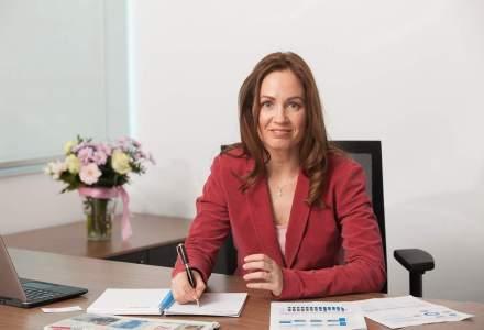 Ana Cernat paraseste Idea Bank dupa 2 ani la conducerea segmentului de retail. Polonezii intaresc in schimb echipa cu un vicepresedinte din Ucraina