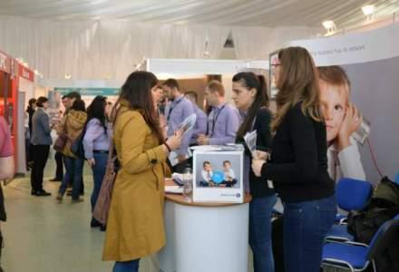 (P) Peste 2 500 de joburi deschise si 60 de companii la editia Angajatori de Top Timisoara