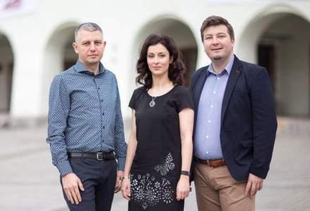 Fondurile Catalyst si Gecad investesc peste 1 mil. euro in Smart Bill