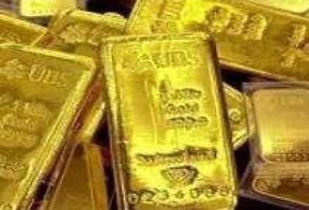 10 motive pentru a avea o expunere pe aur, in contextul unui portofoliu diversificat
