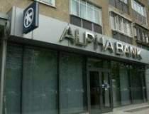 Alpha Bank - Profit brut in...