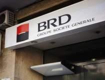 BRD distribuie primele...