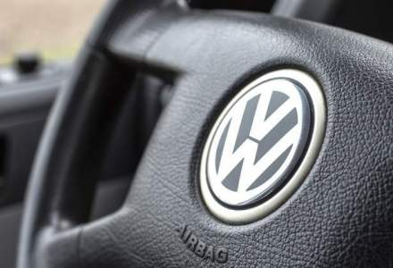 Vanzarile brandului Volkswagen au scazut in luna ianuarie