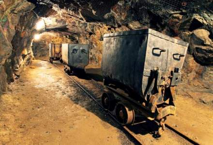 """Ministrul Energiei face un comitet pentru salvarea minelor. """"Sectorul minier are nevoie de masuri urgente"""""""