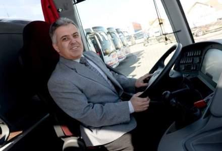 Daniel Micu, Atlassib: Romanii prefera sa calatoreasca mai mult in Marea Britanie, Germania, Scandinavia