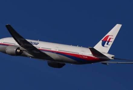 Noi fragmente de fuselaj care ar putea apartine zborului malaysian, gasite in Mozambic
