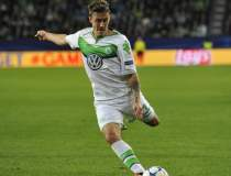 Un star din Bundesliga a...