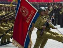 Coreea de Nord promite...