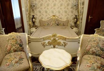 Resedinta familiei Ceausescu din Primaverii a devenit muzeu