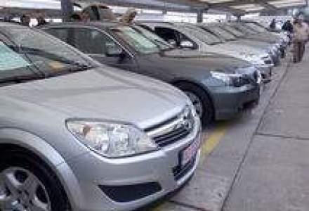Majorarea taxei auto va stopa importurile second hand