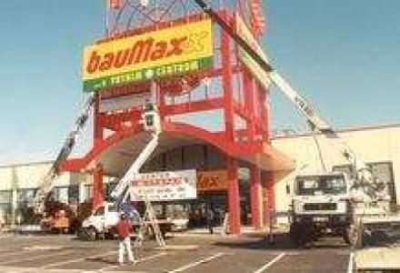 bauMax deschide un nou magazin