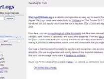 Pentagon: Actiunile WikiLeaks...
