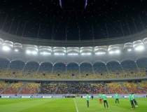 Arena Nationala se va redeschide