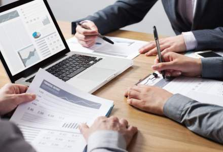 Studiu: 8 din 10 directori financiari cred ca activitatea lor se va schimba in urmatorii 5 ani