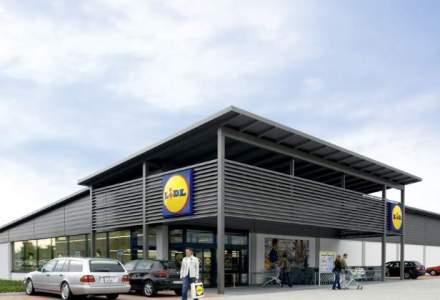 Lidl deschide primul magazin din Radauti si angajeaza 20 de persoane