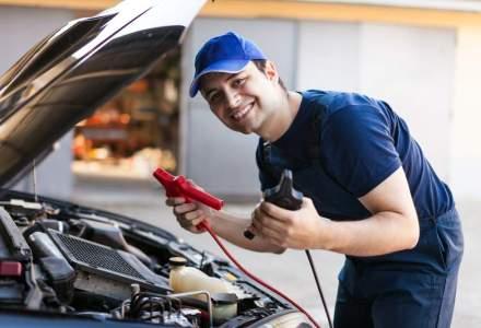 Ce angajari fac cele mai mari companii din industria auto