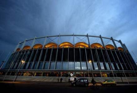 Arena Nationala a primit avizul pentru copertina de la comisia tehnica, mai este nevoie de aprobare IGSU