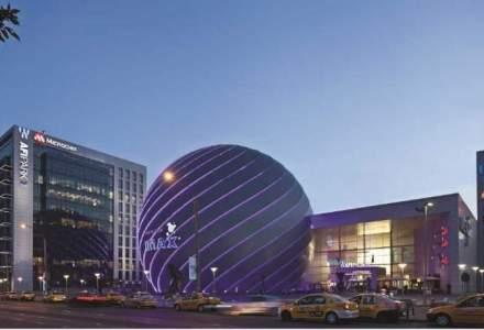 Mall-ul AFI Palace Cotroceni a inregistrat venituri de peste 30 mil. euro in 2015