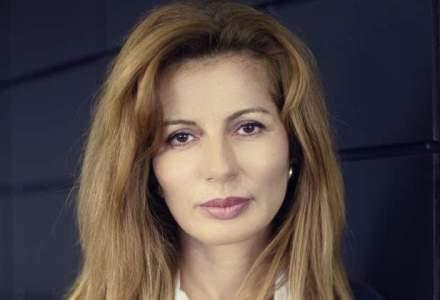 """Emilia Bunea, Metropolitan Life: Rolul social al asigurarilor este insuficient """"exploatat"""" in Romania"""