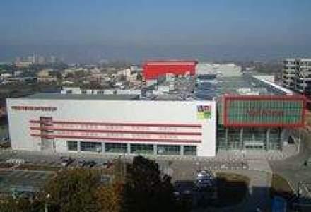Romanii pot face cumparaturi intr-un nou mall. In Bulgaria