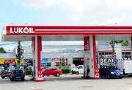 Profitul LukOil a crescut cu 37% in T3