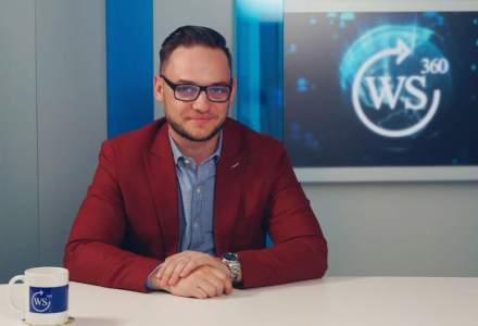 Sergiu Biris, Zonga: Avem aproape 100.000 de utilizatori activi. Jumatate platesc
