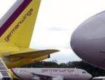 Germanwings zboara spre...